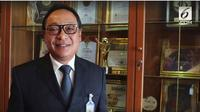 Direktur Utama Bank Tabungan Negara Tbk Maryono. (Liputan6.com)