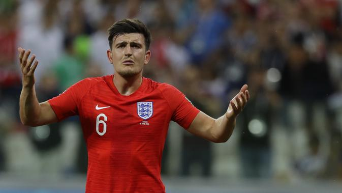 Sir Alex Ferguson Minta Manchester United Boyong Harry Maguire 3