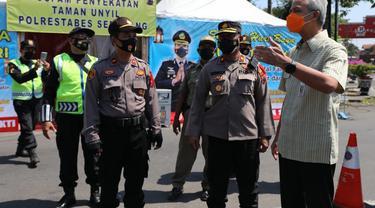 Gubernur Jawa tengah