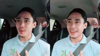 Cerita Driver Ojek Online Jemput Penumpang saat Magrib, Dengar Tawa Kuntilanak (Sumber: TikTok/@abidinlead/)