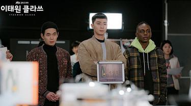6 Drama Korea yang Bikin Milenial Jadi Melek Finansial