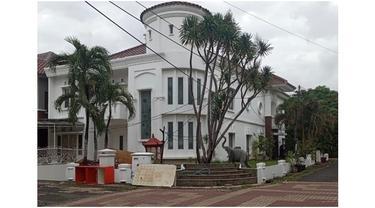 Potret Rumah Mewah Eko Patrio Setelah Banjir