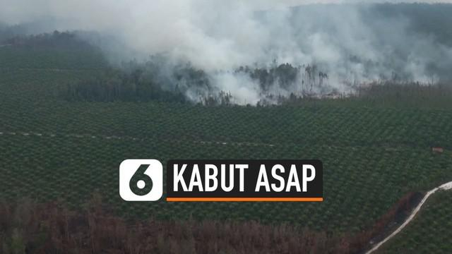 Kebakaran hutan masih terjadi di Palangka Raya, Kalimantan Tengah walaupun hujan sudah sempat turun. Titik api di Kalimantan Tengah sudah berkurang, dan kualitas udara mulai membaik.