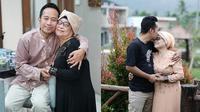 Momen Kenangan Denny Cagur dan Sang Mama. (Sumber: Instagram.com/dennycagur)