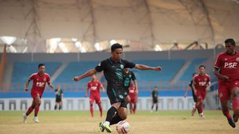 Persiba Balikpapan Yakin Rebut Tiga Poin dari Mitra Kukar di Laga Penutup Group D Liga 2