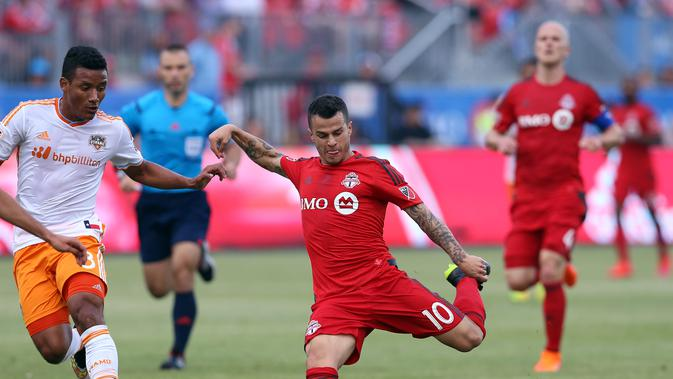 Sebastian Giovinco hijrah ke MLS dan gabung dengan Toronto FC di usia muda (AFP/Vaughn Ridley)#source%3Dgooglier%2Ecom#https%3A%2F%2Fgooglier%2Ecom%2Fpage%2F%2F10000
