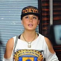 Foto profil Agnes Monica (Deki Prayoga/bintang.com)
