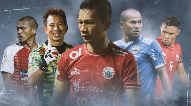 Berita Shopee Liga 1 Indonesia - Jadwal Klasemen Skor Liga | Bola.com