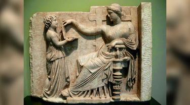 Laptop Sudah ada di era Yunani Kuno?