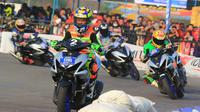Sebanyak 33 rider terpilih yang diseleksi dari penyelenggaran YCR 2019 di berbagai wilayah akan bersaing meraih posisi terbaik (Ist)