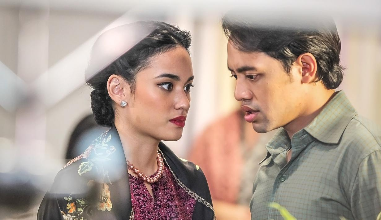 Serial Musikal Nurbaya (dok. Indonesia Kaya)