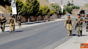 Citizen6, Lebanon: Dari seluruh rangkaian kegiatan patroli gabungan bersama yang dilaksanakan selama satu hari, pelaksanaannya berjalan dengan lancar dan aman serta tidak ditemukan hal-hal yang menonjol yang terjadi. (Pengirim: Badarudin Bakri)