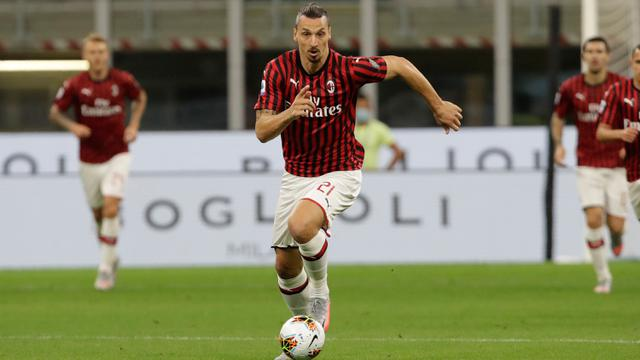 AC Milan Taklukkan Bologna 5-1