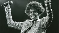 Whitney Houston. (Foto: Instagram terverifikasi @whitneyhouston)