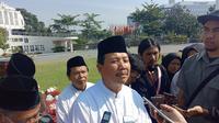 Sekretaris Daerah Jawa Barat Iwa Karniwa. (Huyogo Simbolon)