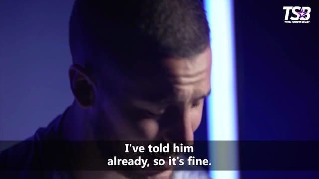 Berita Video Cerita Hazard Tentang Perjalanan Chelsea Menuju Final Liga Europa 2019