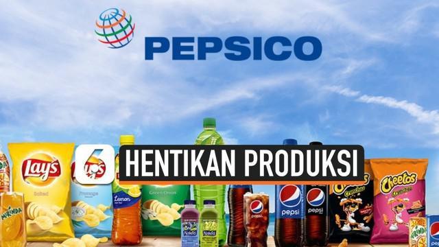 Sehubungan dengan berakhirnya perjanjian lisensi dengan PepsiCo, PT Indofood Fritolay Makmur akan menghentikan produksi sejumlah cemilan 'import' seperti Cheetos, Lays, dan Doritos pada Agustus 2021.