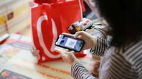 PT Bank CIMB Niaga Tbk terus memperkuat layanan digital banking miliknya, OCTO Mobile.