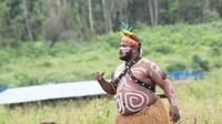 Suku Marind Anim