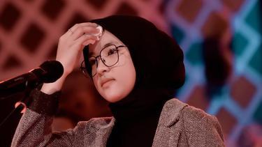 [Fimela] Nissa Sabyan