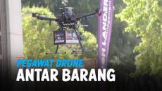 drone barang
