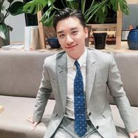 """""""Setelah membeli tanha di sekitar dan menaikan pinjaman dengan kenalan, uangnya terikat selama bertahun-tahun, hatiku dan pikiranku jadi berat,"""" tuturnya. (Foto: instagram.com/seungriseyo)"""