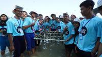 Pulau Pramuka. foto: istimewa