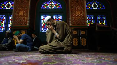 Aktivitas Muslim Kashmir di Bulan Suci Ramadan