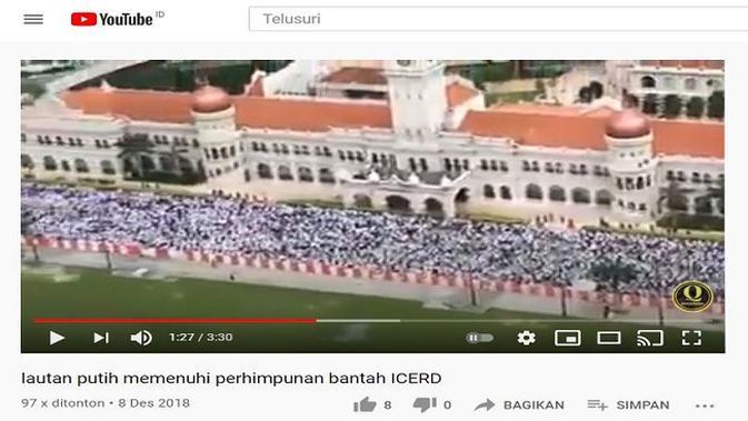 Gambar Tangkapan Layar Video dari Channel YouTube muQabuQ