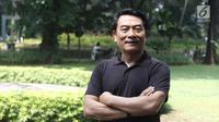 Kepala Staf Presiden RI, Jenderal TNI (Purn) Moeldoko. (Liputan6.com/Herman Zakharia)