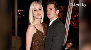 Pasangan Hollywood Katy Perry dan Orlando Bloom tidak lagi bersama. Apa penyebab? Saksikan hanya di Starlite!