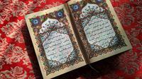 Ilustrasi kata-kata mutiara, Islami. (Photo by Abdullah Faraz on Unsplash)