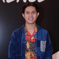 Cakra Khan di YouTube FanFest 2018 (Daniel Kampua/Fimela.com)