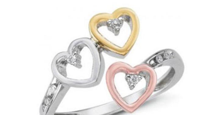 Cincin Lambang Cinta Sejati Fashion Fimela Com
