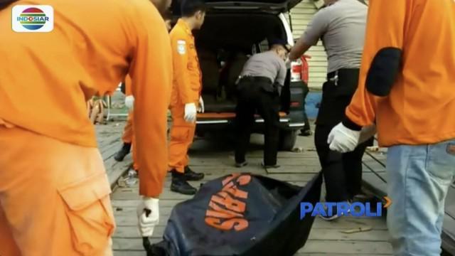 Berita Kapal Tenggelam Hari Ini Kabar Terbaru Terkini Liputan6com