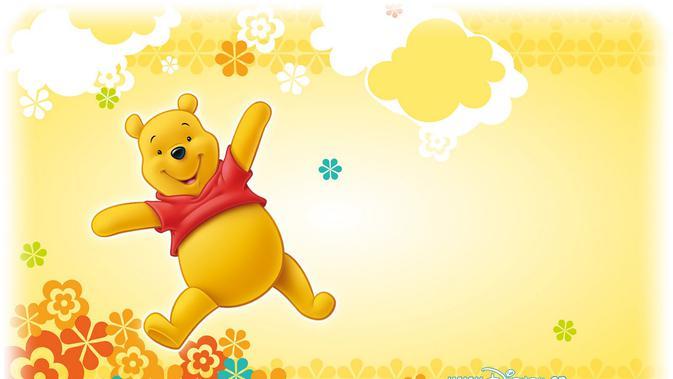 Winnie The Pooh Ternyata Beruang Betina Lifestyle Liputan6 Com