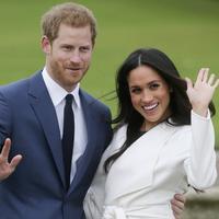Pernikahan Pangeran Harry dan Meghan Markle tinggal sebentar lagi. Namun sepertinya perlu diketahui nih, siapa saja wanita yang pernah hiasi hidup Pangerah Harry. (DANIEL LEAL-OLIVAS  AFP)