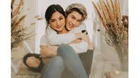 Potret Kebersamaan Marion Jola dengan Pasangan (sumber: Instagram.com/lalamarionmj)