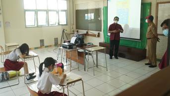 Sekolah Jadi Klaster Covid-19, Ridwan Kamil Instruksikan Penghentian Sementara PTM