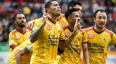 Usai Terdegradasi, Sriwijaya FC Diterpa Isu Ditinggal Pemainnya