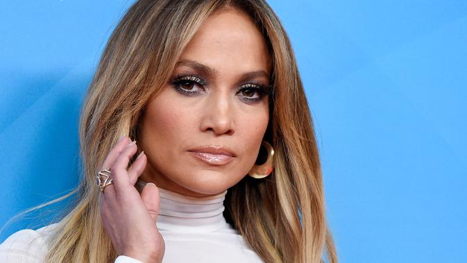 Jennifer Lopez (AP Photo/Chris Pizzello)