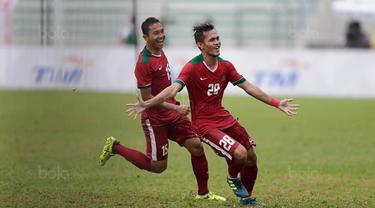 Rezaldi Hehanussa, Timnas U-22 Indonesia