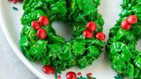 Coba resep mudah ini untuk hidangan Natal Anda bersama keluarga. (Foto: dinneratthezoo.com)