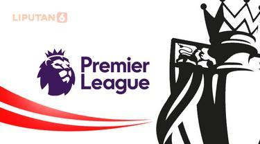 ilustrasi liga inggris