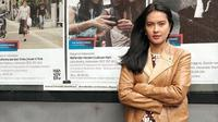 Lola Amaria mengungkapkan konsep film LIMA yang diambil dari nilai luhur Pancasila (Instagram/@lolaamaria)