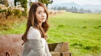 Yoona SNSD merupakan idol yang ceria, akan tetapi ia sangat bijak dalam berkata-kata. Wajar jika ia sering ditunjuk sebagai MC pada acara-acara besar. (Foto: Soompi.com)