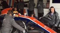 Rio Haryanto (Formula1.com)