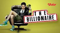 Film Thailand The Billionaire dapat ditonton di platform streaming Vidio. (Sumber: Vidio)