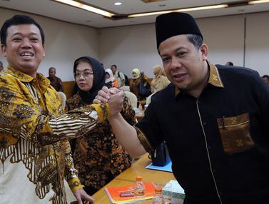 TKI Dihukum Pancung, Tim Pengawas Kumpul Beri Solusi Pemerintah