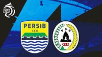 BRI Liga 1 - Persib Bandung Vs PSS Sleman (Bola.com/Adreanus Titus)